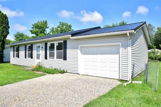 150 4th Street, Frazeysburg, OH 43822 (MLS #4311556) :: Simply Better Realty