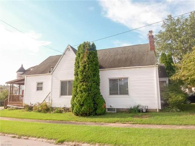 1706 Dewey Street, Parkersburg, WV 26101 (MLS #4313066) :: The Art of Real Estate