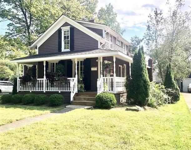 82 E Streetsboro Street, Hudson, OH 44236 (MLS #4314948) :: Tammy Grogan and Associates at Keller Williams Chervenic Realty