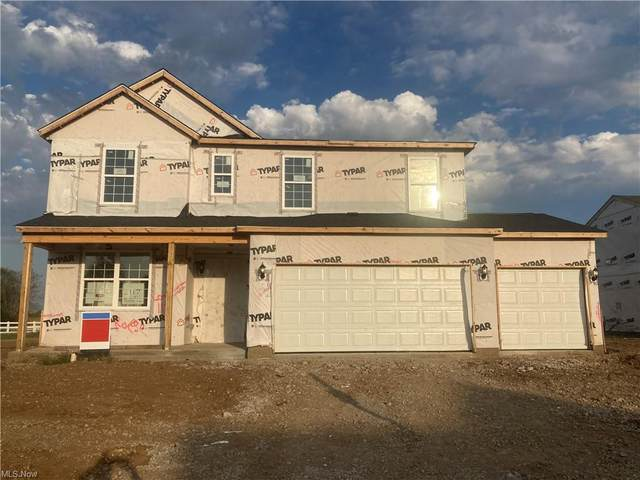 Lot 117 Roese Avenue, South Bloomfield, OH 43103 (MLS #4315152) :: Simply Better Realty