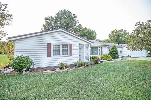 7604 S Hopkins Road, Mentor, OH 44060 (MLS #4315285) :: The Jess Nader Team | REMAX CROSSROADS