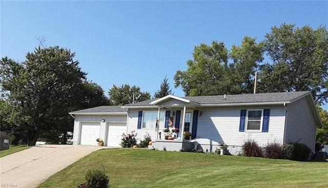 3115 Winding Way, Zanesville, OH 43701 (MLS #4317694) :: The Jess Nader Team | REMAX CROSSROADS