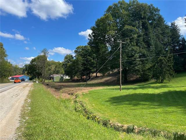 Harris Highway, Ravenswood, WV 26164 (MLS #4317866) :: The Holly Ritchie Team