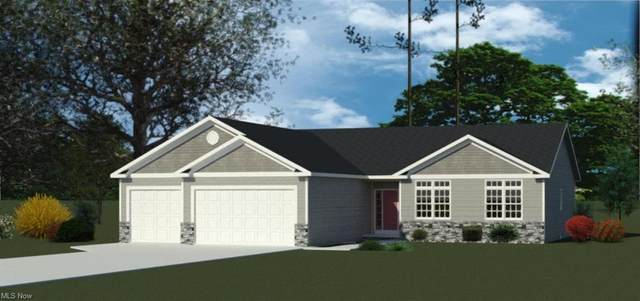 21117 Morris Road, Strongsville, OH 44149 (MLS #4318578) :: The Holden Agency