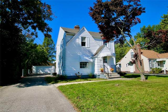 1446 Lander Road, Mayfield Heights, OH 44124 (MLS #4321961) :: Simply Better Realty