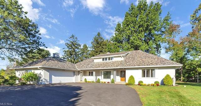 27825 Gates Mills Boulevard, Pepper Pike, OH 44124 (MLS #4322262) :: RE/MAX Edge Realty