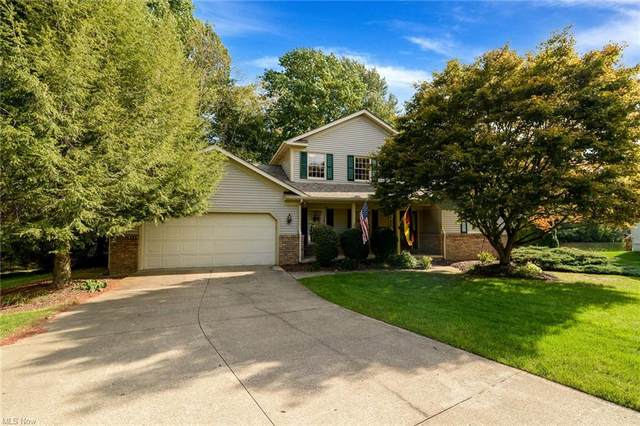 1383 Northwoods Trail, Wadsworth, OH 44281 (MLS #4322280) :: Simply Better Realty