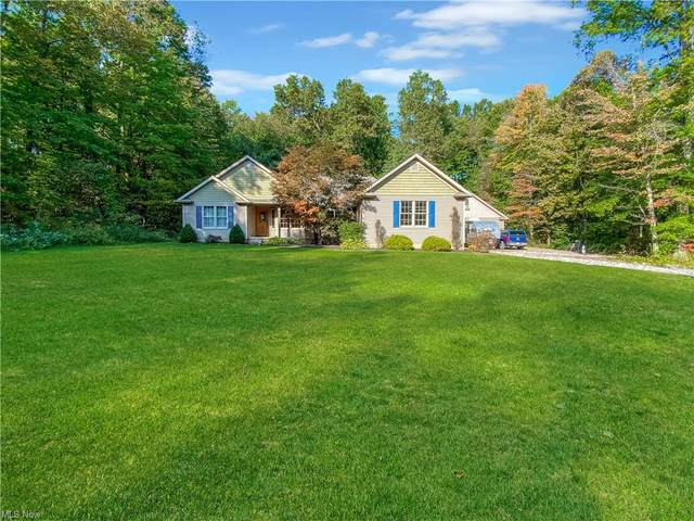 4311 Fairfield School Road, Fairfield Township, OH 44431 (MLS #4323211) :: Simply Better Realty