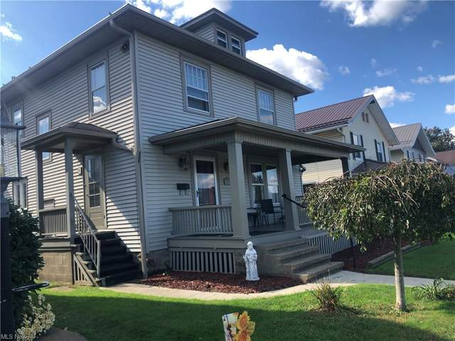 732 Saint Louis Avenue, Zanesville, OH 43701 (MLS #4324036) :: RE/MAX Edge Realty