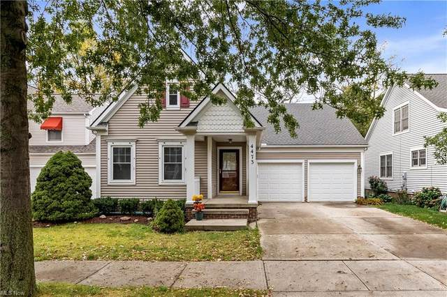 4473 Brooks Road, Cleveland, OH 44105 (MLS #4325358) :: RE/MAX Edge Realty