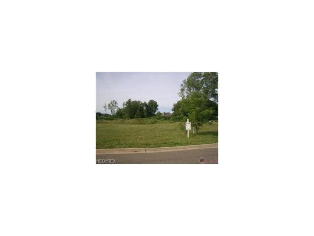 Lot 32 Whitetail Trl NE, Canton, OH 44704 (MLS #3467507) :: Tammy Grogan and Associates at Cutler Real Estate