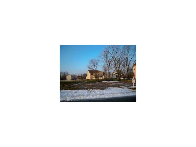 Lot 43 Quail Hollow Ave NE, Canton, OH 44704 (MLS #3467529) :: Tammy Grogan and Associates at Cutler Real Estate