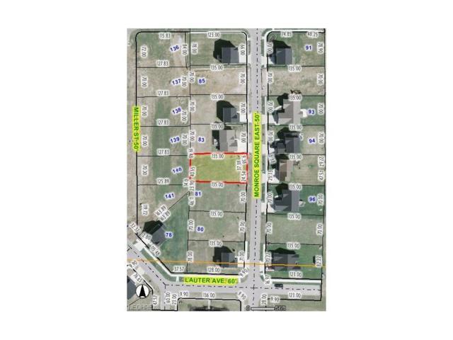 5224 Monroe Sq, Barberton, OH 44203 (MLS #3679096) :: RE/MAX Edge Realty