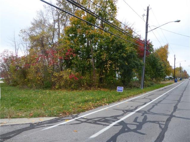 E Lake Road, Sheffield Lake, OH 44054 (MLS #3860344) :: Keller Williams Chervenic Realty