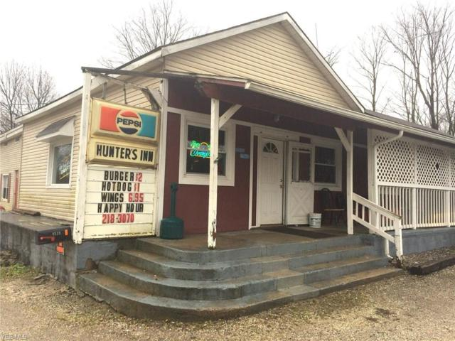 4518 Mechanicsville Rd, Rock Creek, OH 44084 (MLS #3872550) :: RE/MAX Valley Real Estate