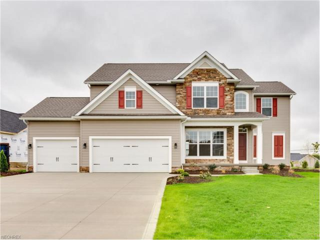 2672 Ledgestone Dr NW, Uniontown, OH 44685 (MLS #3929186) :: Tammy Grogan and Associates at Cutler Real Estate