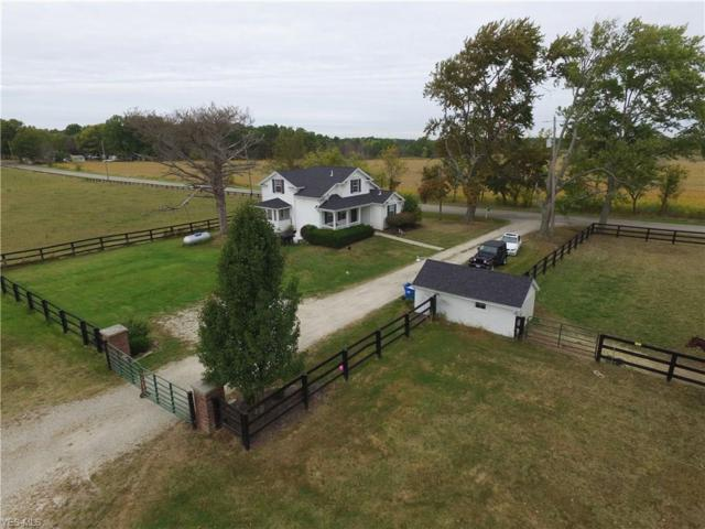 12579 Leffingwell Rd, Berlin Center, OH 44401 (MLS #3943352) :: RE/MAX Edge Realty