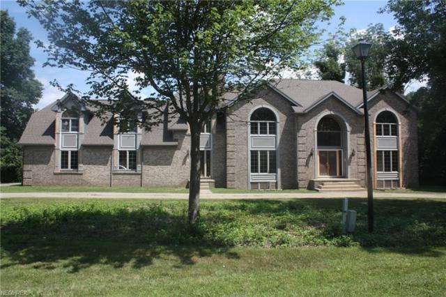 5691 Governors Ave NW, Canton, OH 44718 (MLS #3957929) :: The Crockett Team, Howard Hanna