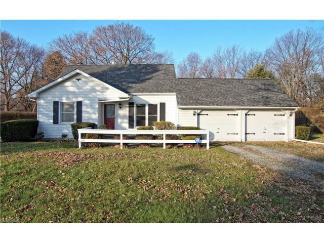 4430 Lane Rd, Perry, OH 44081 (MLS #3958825) :: RE/MAX Edge Realty