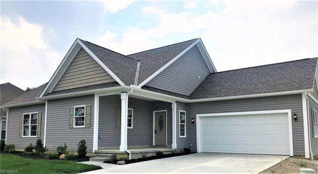 5385 Arlington Ln, Parma, OH 44134 (MLS #3963107) :: The Crockett Team, Howard Hanna