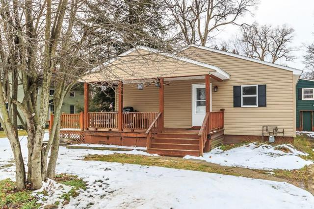 886 S State St, Painesville, OH 44077 (MLS #3970589) :: The Crockett Team, Howard Hanna