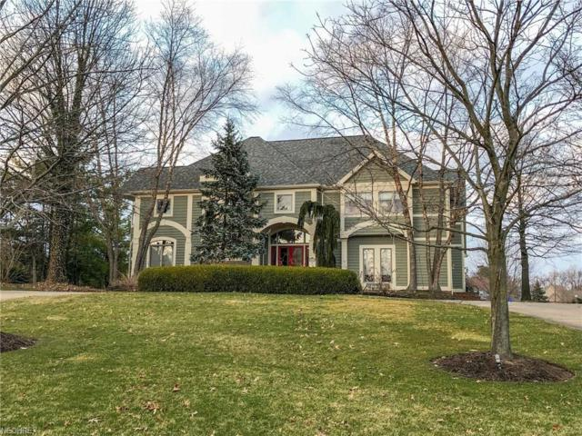 6301 Bertram Ave NW, Canton, OH 44718 (MLS #3974370) :: RE/MAX Edge Realty