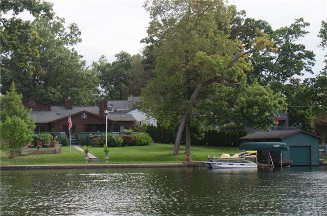4311 Ida Dr, New Franklin, OH 44319 (MLS #3978367) :: RE/MAX Edge Realty
