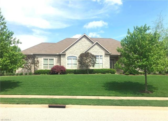 1327 Alexandria SE, Canton, OH 44709 (MLS #3997909) :: RE/MAX Edge Realty