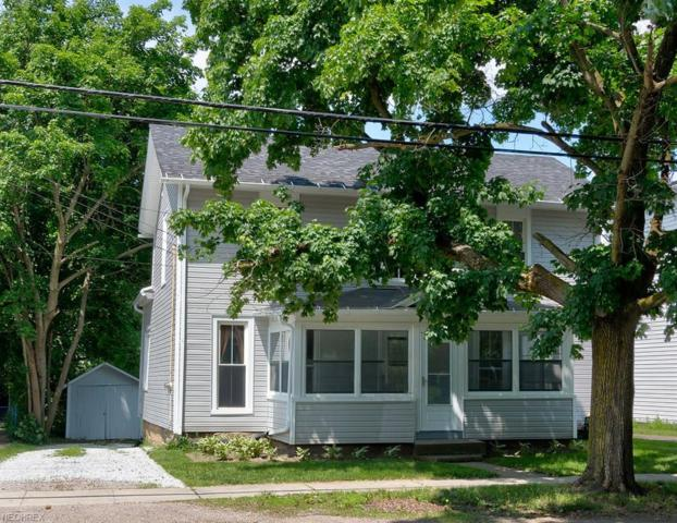 50 S River St S, Madison, OH 44057 (MLS #4000570) :: The Crockett Team, Howard Hanna