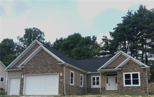 571 Silver Creek Dr, Doylestown, OH 44230 (MLS #4006997) :: The Crockett Team, Howard Hanna