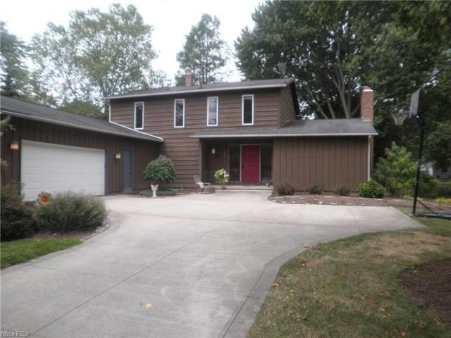 1997 Carlton Rd, Kent, OH 44240 (MLS #4009295) :: The Crockett Team, Howard Hanna