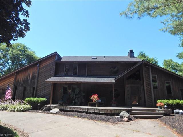 1200 Mattingly Rd, Hinckley, OH 44233 (MLS #4010355) :: Keller Williams Chervenic Realty