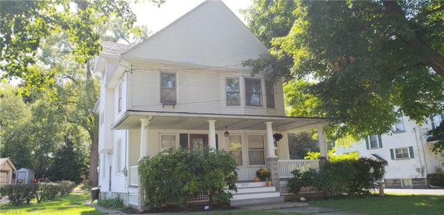 932 Bunker Hill Rd, Ashtabula, OH 44004 (MLS #4041053) :: RE/MAX Trends Realty
