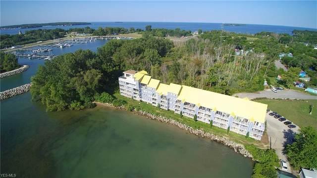 400 Swartz Lane #113, Middle Bass, OH 43446 (MLS #4044883) :: Keller Williams Legacy Group Realty