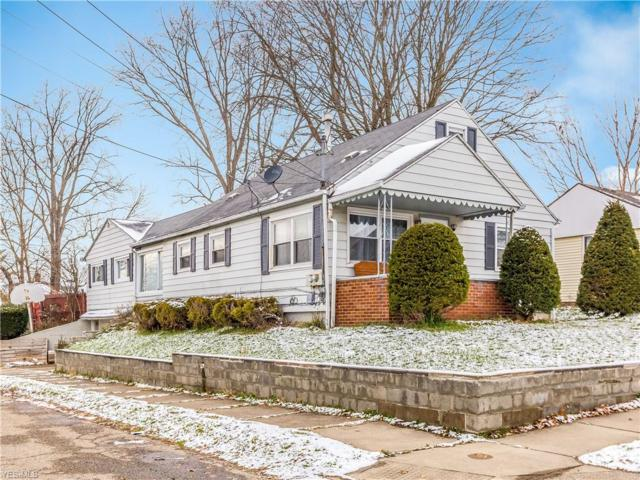 238 27th St NW, Barberton, OH 44203 (MLS #4050946) :: RE/MAX Edge Realty