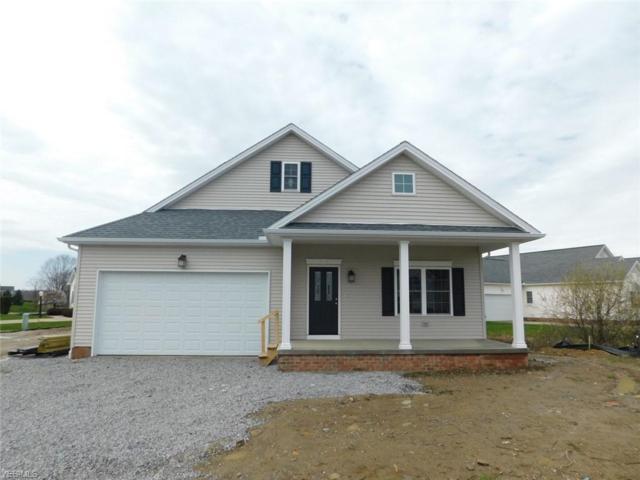 1816 Mallard Ln, North Lima, OH 44452 (MLS #4051692) :: RE/MAX Valley Real Estate