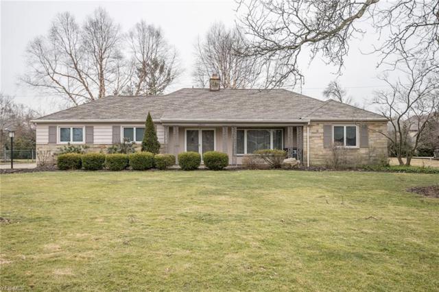 24900 S Woodland Rd, Beachwood, OH 44122 (MLS #4062445) :: RE/MAX Edge Realty