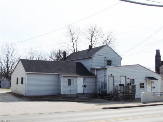 623 S Prospect St, Ravenna, OH 44266 (MLS #4073140) :: RE/MAX Edge Realty