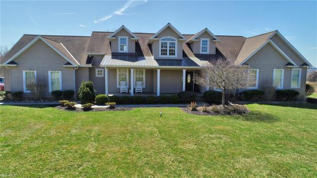4785 Tranquility Ln, Zanesville, OH 43701 (MLS #4080558) :: RE/MAX Valley Real Estate