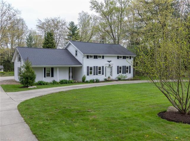 153 S Strawberry Ln, Moreland Hills, OH 44022 (MLS #4080606) :: RE/MAX Trends Realty