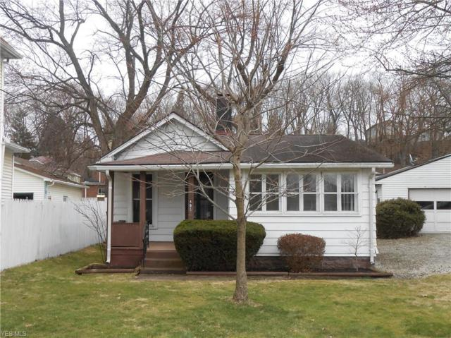 495 Massillon Road, Akron, OH 44306 (MLS #4083520) :: RE/MAX Edge Realty