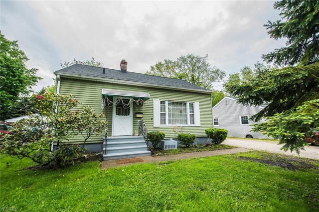 723 Patterson Ave, Akron, OH 44310 (MLS #4087367) :: RE/MAX Edge Realty