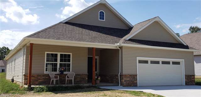 348 Alissa Lane, Canal Fulton, OH 44614 (MLS #4091055) :: RE/MAX Edge Realty