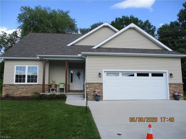 347 Alissa Lane, Canal Fulton, OH 44614 (MLS #4091066) :: RE/MAX Edge Realty