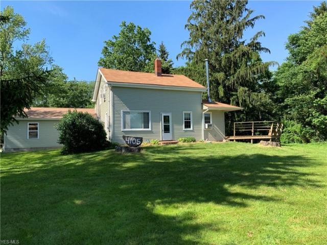 4105 Paradise Road, Seville, OH 44273 (MLS #4096227) :: RE/MAX Valley Real Estate