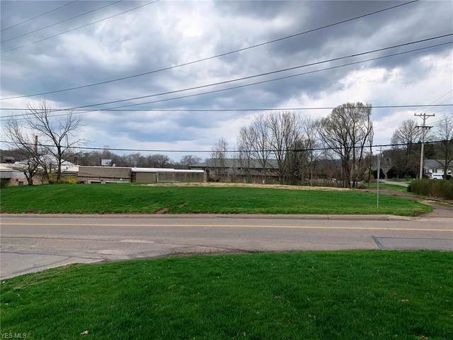 1600 Colegate Drive, Marietta, OH 45750 (MLS #4097593) :: The Holden Agency