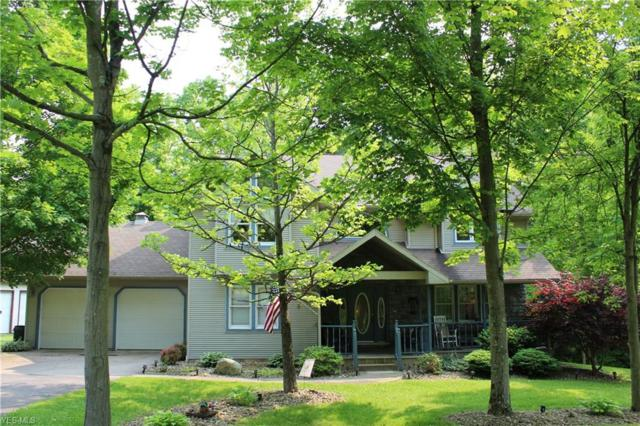 3012 W Middletown Road, Columbiana, OH 44408 (MLS #4102047) :: RE/MAX Valley Real Estate