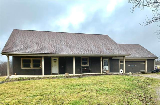 75681 Old 21 Road, Kimbolton, OH 43749 (MLS #4107139) :: Tammy Grogan and Associates at Cutler Real Estate