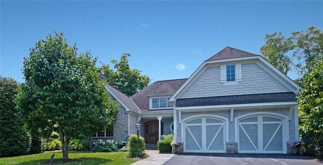 7511 Creekview Trail, Bainbridge, OH 44023 (MLS #4113958) :: RE/MAX Trends Realty