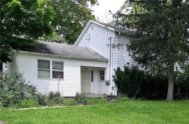 8195 Nichols Road, Garrettsville, OH 44231 (MLS #4124915) :: RE/MAX Trends Realty